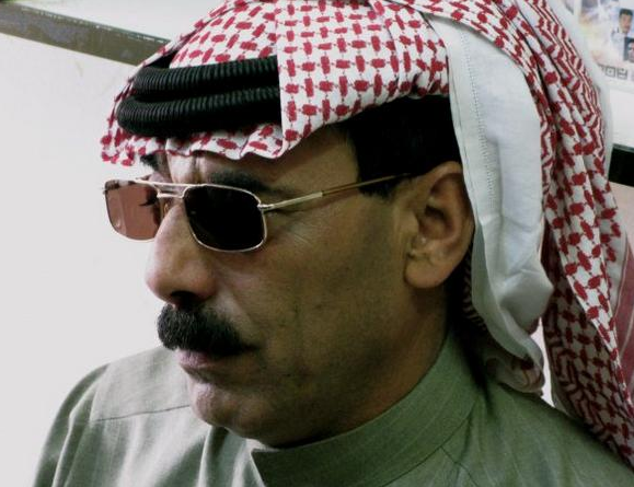 Omar Souleyman plays New York's SummerStage, expands European tour as he turns his glance fearlessly towards more North American dates