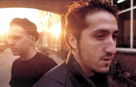 """Pinback announce special """"Rob and Zach Show"""" tour"""