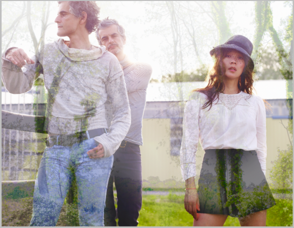 Blonde Redhead reveal Penny Sparkle, tour