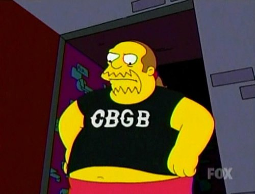Buyer of CBGB brand accrues enigmatic debt, files for bankruptcy