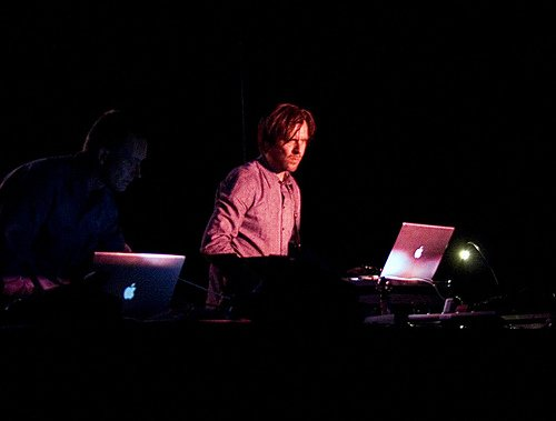 Fennesz releases limited-edition cassette release, Szampler