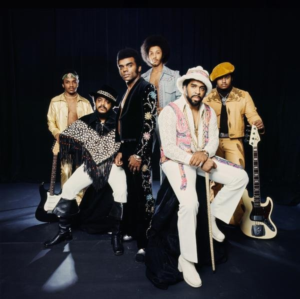 RIP: Marvin Isley of The Isley Brothers