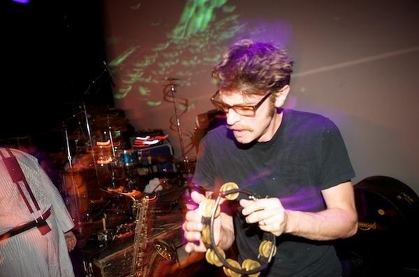 BOOM POW CHK POW BOOM! Jamie Lidell announces beatboxingest tour of the year