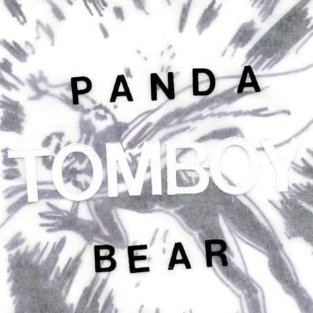 "Between yawns and contented sighs, Panda Bear announces ""Tomboy"" single, US shows"