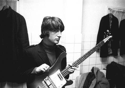 RIP: Pete Quaife, original bassist of The Kinks