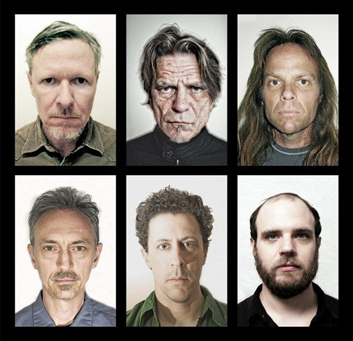 Swans to release My Father Will Guide Me Up A Rope To The Sky in September; Devendra Banhart, Bill Rieflin (REM), and Grasshopper (Mercury Rev) guest
