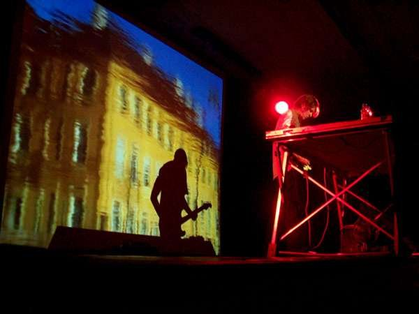 Fennesz confirms rare North American tour
