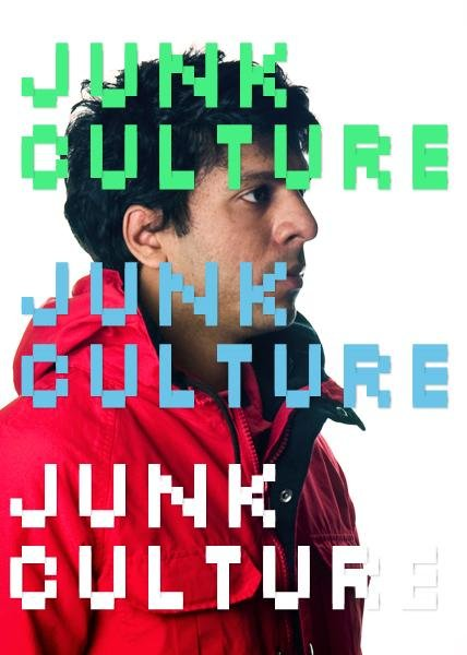"Junk Culture tells kids to ""say NO to tobacco,"" then goes on tour with Tobacco! Hypocrite!"