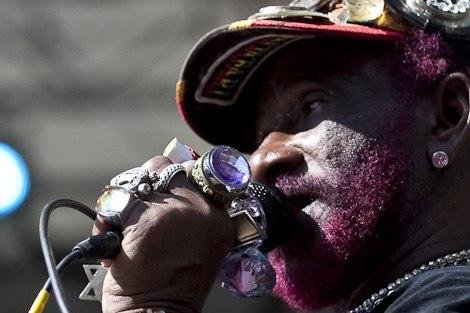 "Lee ""Scratch"" Perry album Revelation descends from Swiss chalet and into stores on August 10"