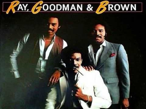 RIP: Al Goodman, soul singer for The Moments and Ray, Goodman, & Brown