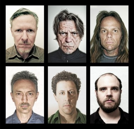 Swans new album set to be released September 21, 2010, the greatest September 21 ever