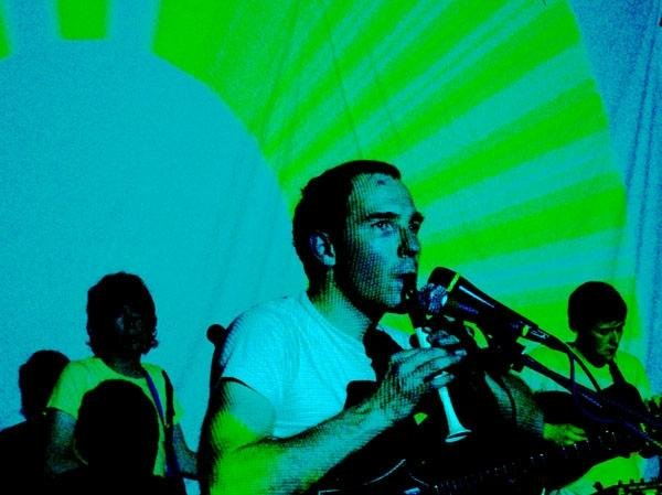 Caribou promises riot-inducing live shows on fall tour