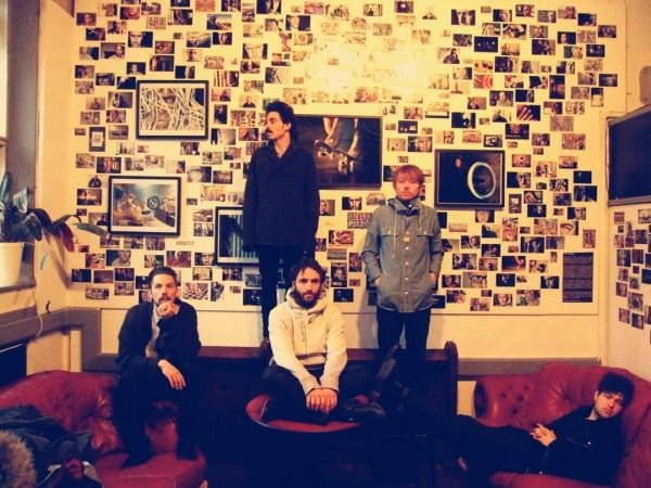 Local Natives announce fall tour? Yeah right! Oh wait... actually, yeah, right.