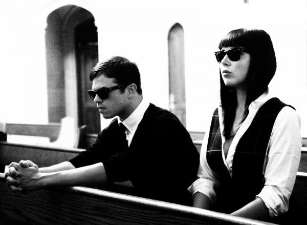 Sleigh Bells set to open for LCD Soundsystem this fall; this week's TOUR OF THE YEAR