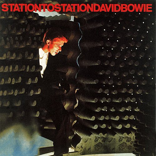 """David Bowie says: """"Buy Station to Station again, and I'll bring back Tin Machine"""""""