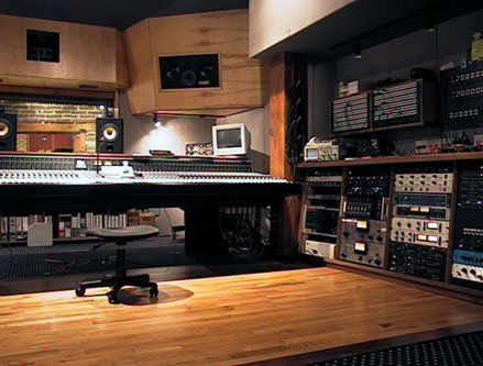Help pay off Steve Albini's studio mortgage!
