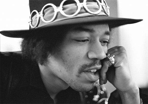 Four-disc anthology of rare Jimi Hendrix tracks set for release, policeman's wife beheaded in Iraq attacks