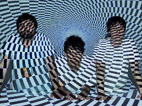 Hope you like the brown acid: Animal Collective announced as curators of ATP UK in May 2011