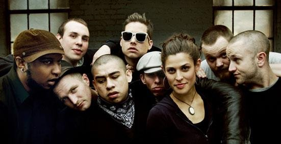 "Doomtree embark on Wings + Teeth tour, shoot to the top of the ""Doomiest Tour"" shortlist"
