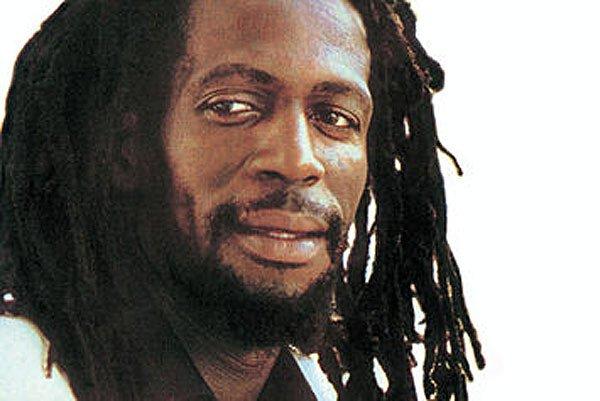 RIP: Gregory Isaacs, Jamaican reggae musician