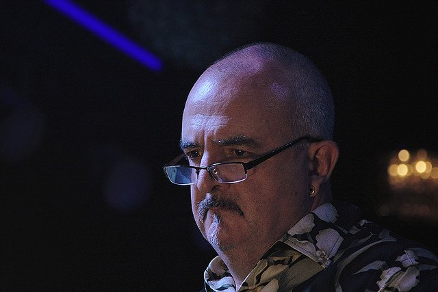 "RIP: Peter ""Sleazy"" Christopherson of Throbbing Gristle"