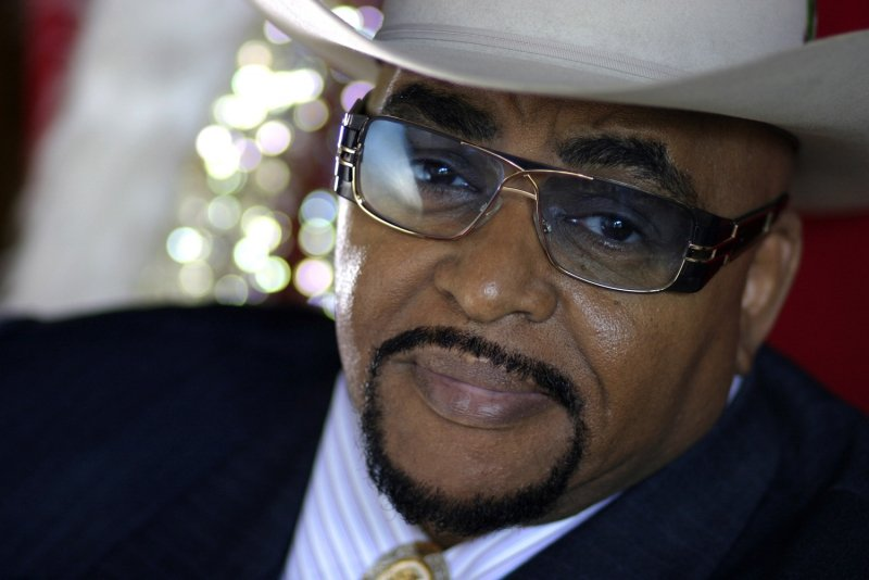 RIP: Solomon Burke, the King of Rock & Soul