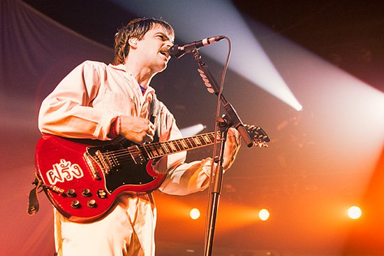 """Weezer reveal Best Coast and Free Energy as openers for """"Memories"""" tour, because Rivers Cuomo is a taste-maker now"""