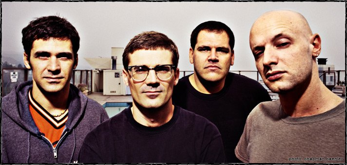 Milo goes to Austin: Fun Fun Fun Fest announces The Descendents as 2010 headliners