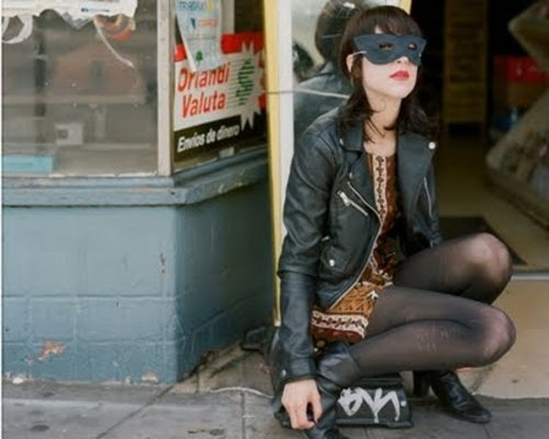 Bhang bhang, Dum Dum Girls aren't complete burnouts; plan spring tour and new EP