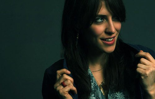 Nostalgic for 2007 already? Don't fret — Feist has a new documentary coming out in December!