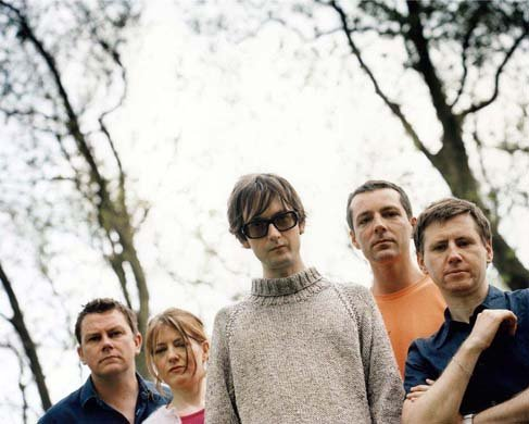 Pulp or no Pulp? Jarvis Cocker sides with Pulp and reunites his old band for Primavera