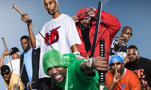 Da mystery of chesstourin': Wu-Tang Clan expand tour