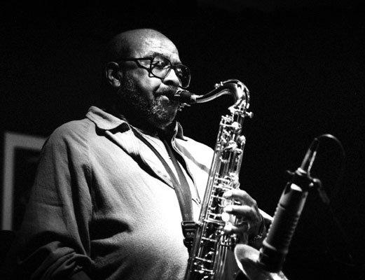 RIP: James Moody, jazz saxophonist and flutist