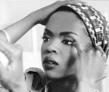 Lauryn Hill is bored of hiding out, announces five random tour dates to keep herself busy