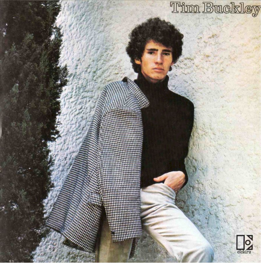 Tim Buckley's debut will be reissued on Rhino, just in time for the holidays!
