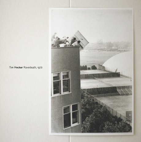 Tim Hecker asks for the death of rave on new LP set for early 2011