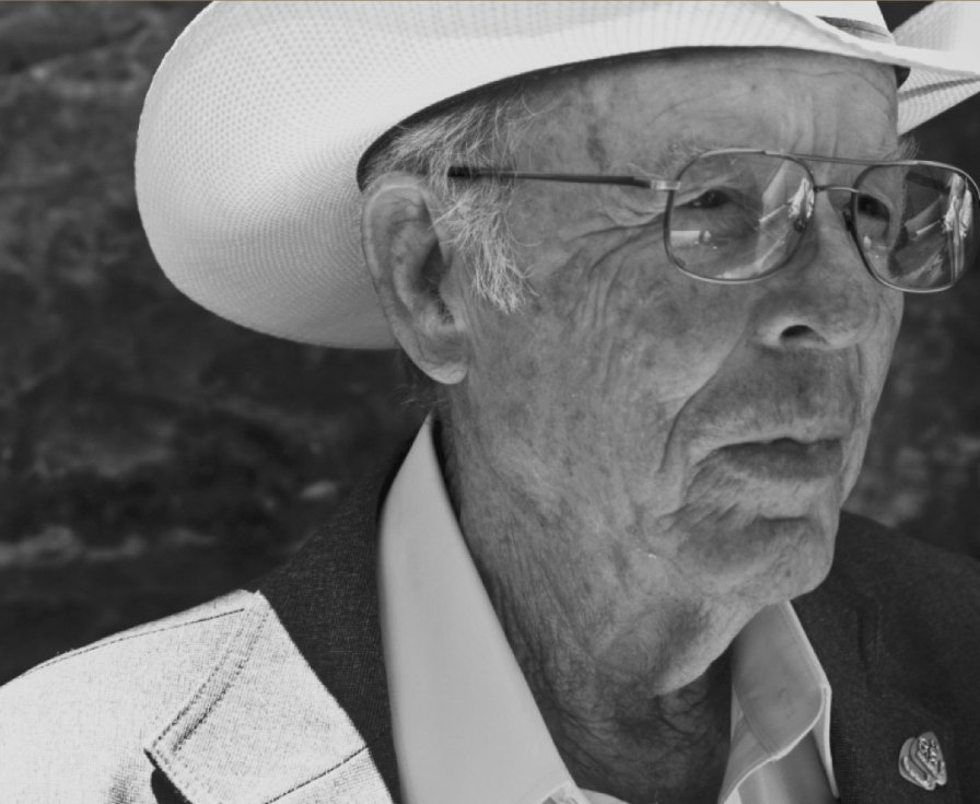 RIP: Charlie Louvin, country music hall of famer