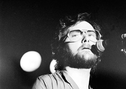 RIP: Gerry Rafferty