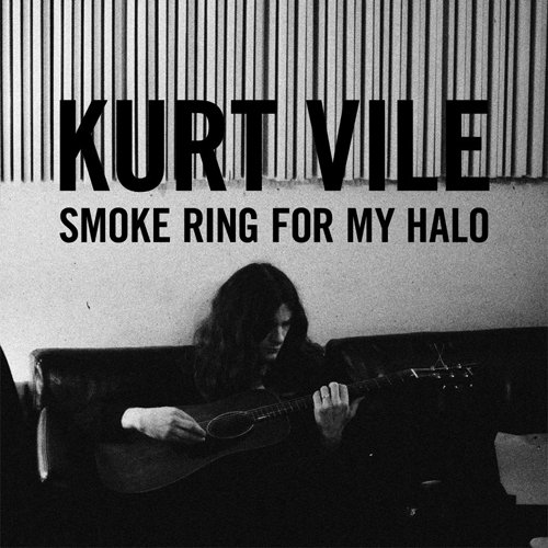 Kurt Vile, incredibly productive songwriter, preps Smoke Ring For My Halo for March