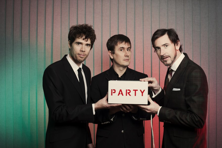 The Mountain Goats tour with Megafaun in support of All Eternals Deck