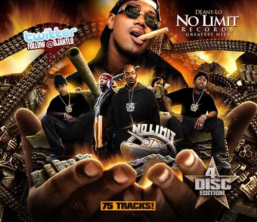 UHHHHHHHHHHHHHH No Limit Records Is Back!