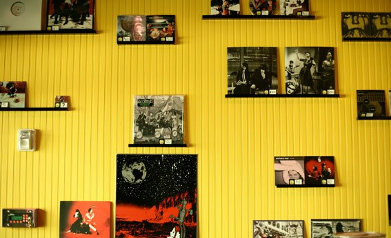 Third Man Records promote new offerings for Vault subscribers, including that old Sub Pop single where The White Stripes covered Captain Beefheart