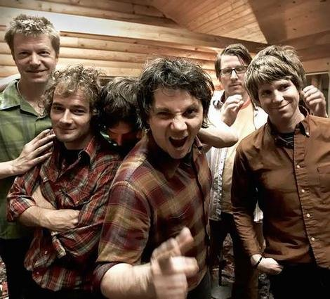 Wilco leave Nonesuch, form dBpm Records with help from ANTI-, announce 2011 dates