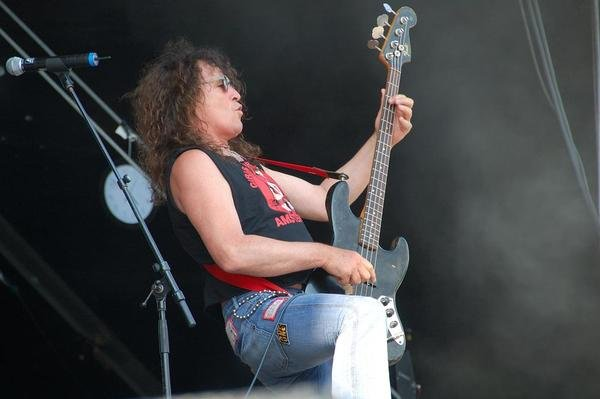 RIP: Phil Kennemore, Y&T bassist