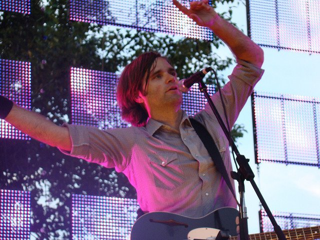 Death Cab for Cutie announce new album Codes and Keys; Ben Gibbard horny?