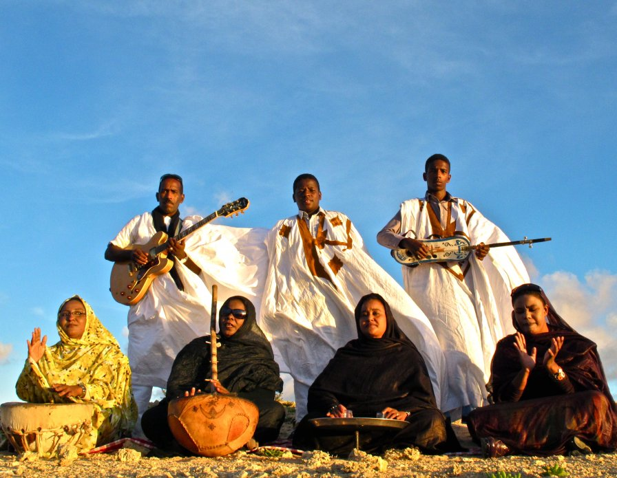 "Group Doueh tour Europe in May to minimize the number of ironic ""Freebird"" requests"