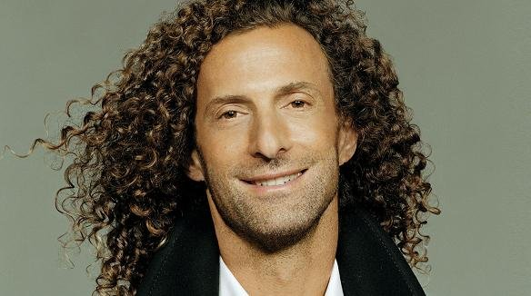 Hypnagogist Kenny G takes break from new job, goes on tour