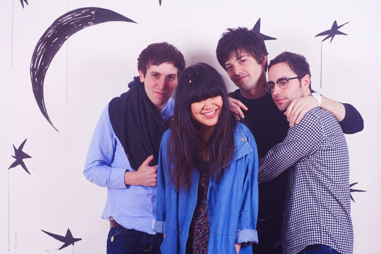 The Pains of Being Pure at Heart announce details for Belong, out in March