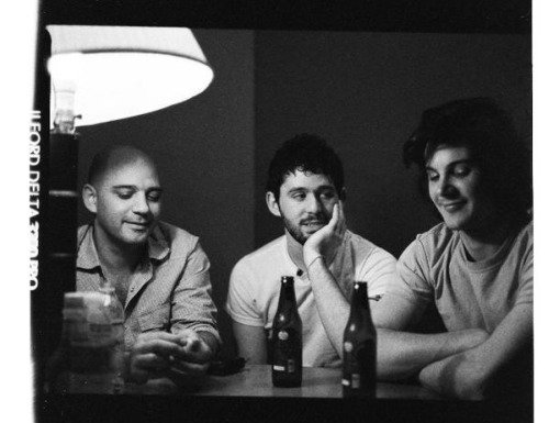 Nation reaches consensus: The Antlers definitely going on tour this summer