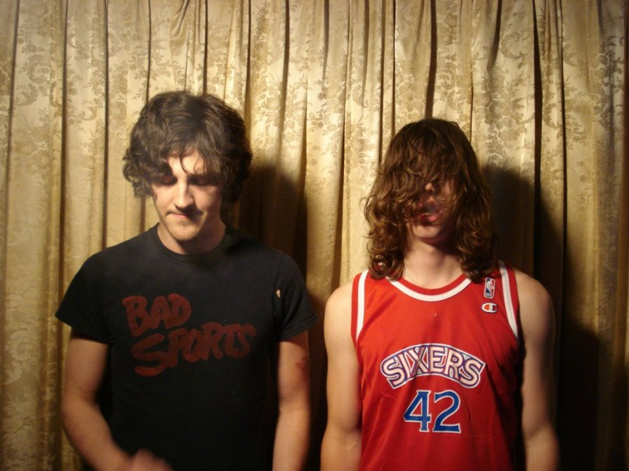 Fat Possum signs Bass Drum of Death; band is latest to write extremely confident press releases